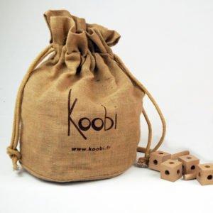 Koobi Famille