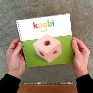 Koobi Livret