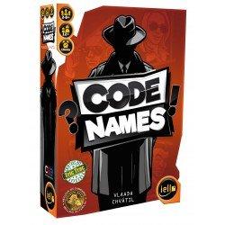 Codes Names