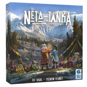 Neta -Tanka