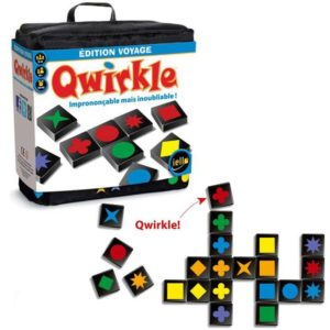 Qwirkle Pocket
