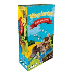 Age of Giants – Kingdomino Extension