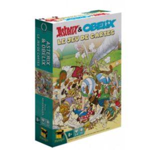 Astérix & Obélix – Le jeu de cartes