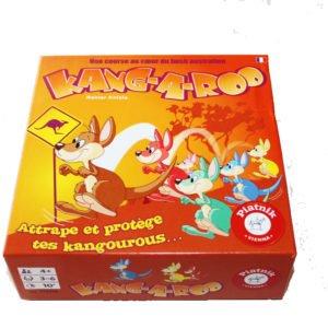 Kang – A – Roo