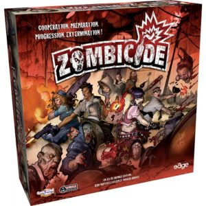 Zombicides – Saison 1