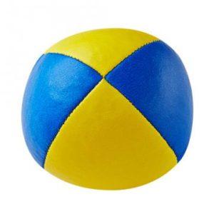 Balles de Jonglage – Bi-color