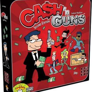 Cash & Guns