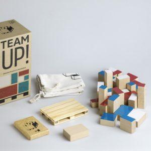 Team Up!