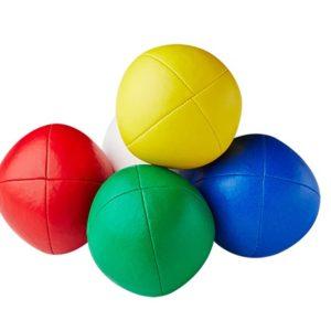 Balles de Jonglage – Uni-color