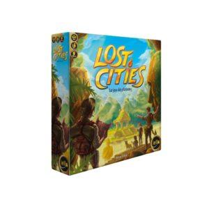 Lost Cities – Les Cités Perdues