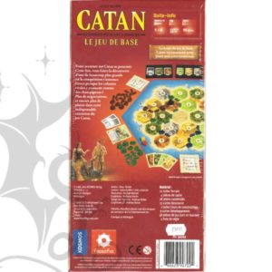 CATANE – EXTENSION 5/6 JOUEURS