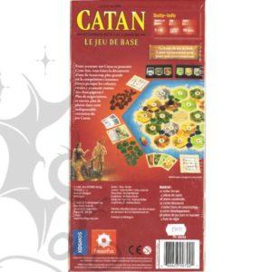 CATANE – EXTENSION 5/6 JOUEURS