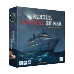 Minuit Meutres en Mer