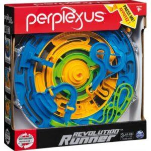 Perplexus – Revolution Runner