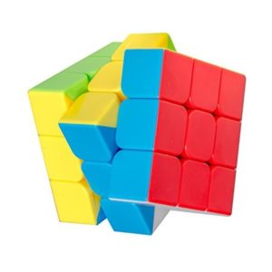 Rubik's Cube Stickerless 3*3