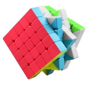 Rubik's Cube Stickerless 4*4