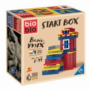 Start Box Rainbox