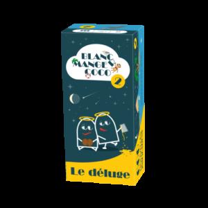 Blanc Manger Coco 2 – Le Déluge