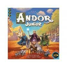 Andor Jr