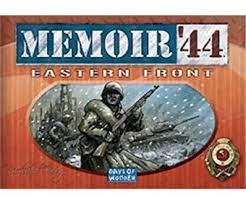 MÉMOIRE 44 FRONT EST