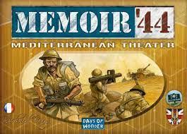 MÉMOIRE 44 THÉÂTRE MEDITERRANEEN