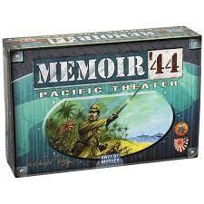 MÉMOIRE 44 THEATRE PACIFIC
