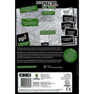 MicroMacro : Crime City 2